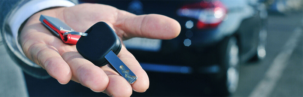 Car Key Replacement Phoenix